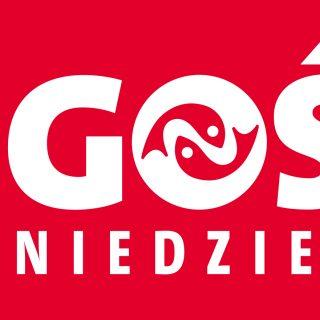 Logo Gościa Niedzielnego