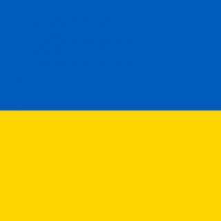 Flaga Ukrainy