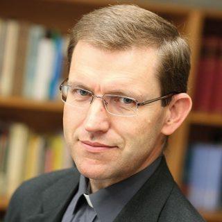 ks. dr hab. Jacek Kempa