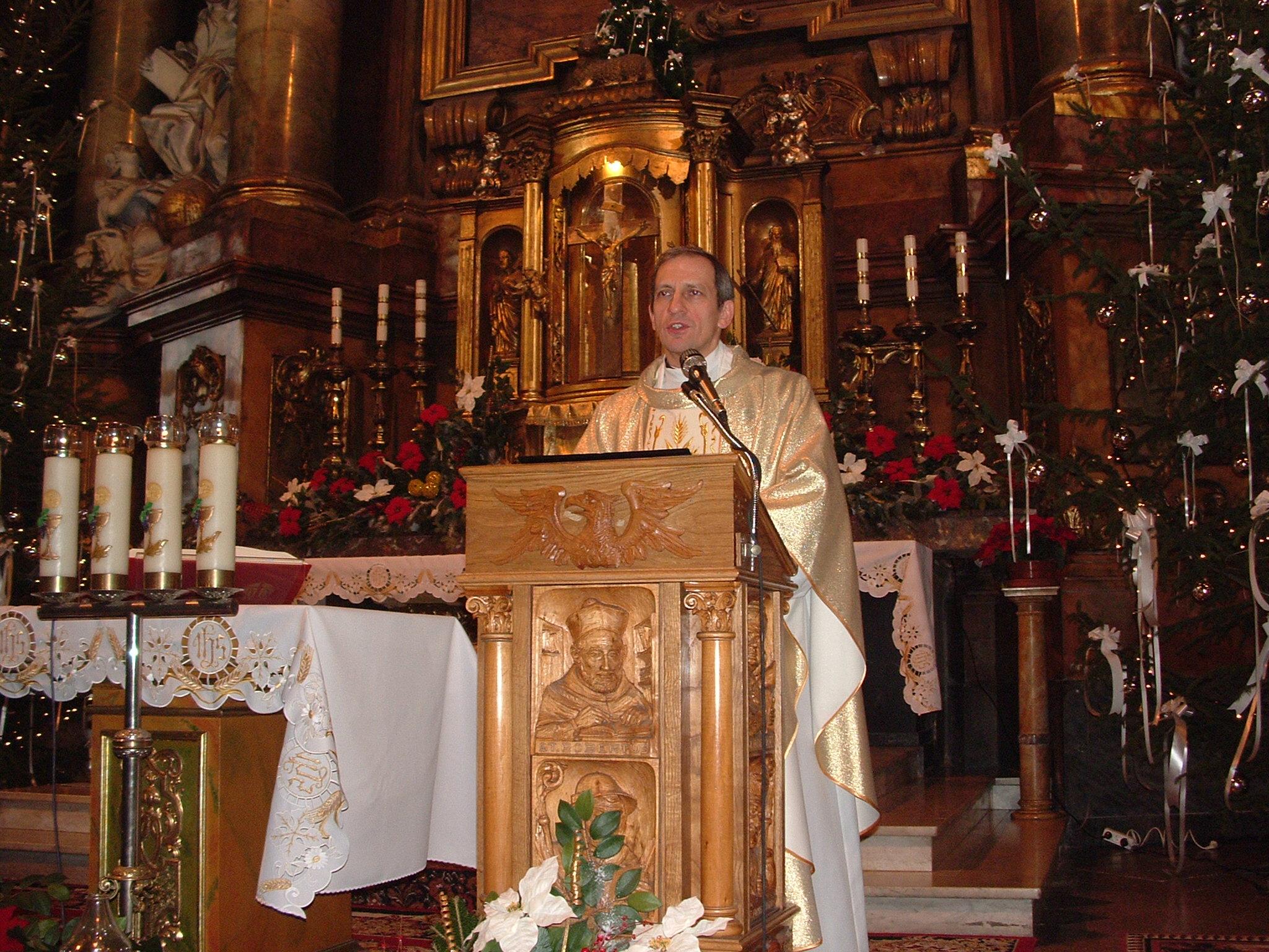 Odpust parafialny 1, fot. Bożena Rojek