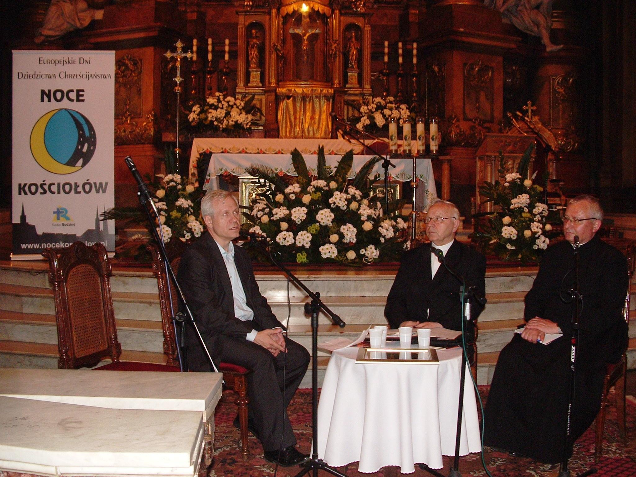 Panel dyskusyjny 2