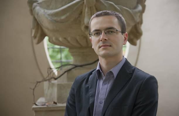 Marcin Armański
