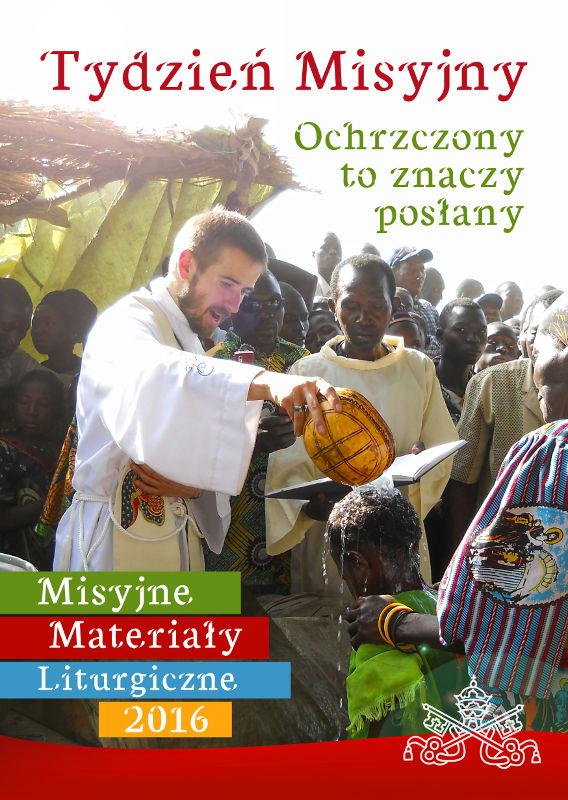 Tydzien Misyjny AD 2016